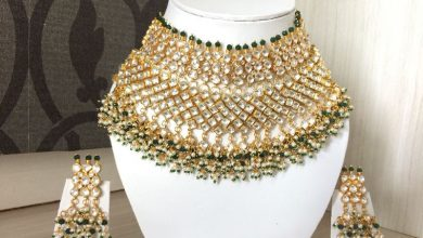 Photo of Be familiar with The Fundamentals of Bridal Jewellery