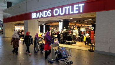 Photo of Outlet Store – Huge Discounts and Branded Products