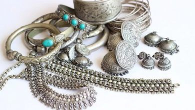 Photo of Fascinating Silver Jewellery Products for the Collection