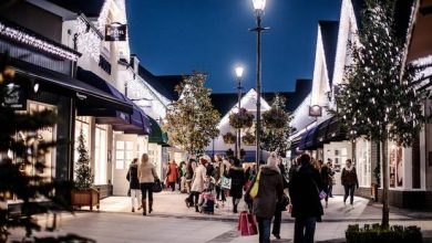 Photo of Why You Need To Go To A Country Shopping Village This Christmas