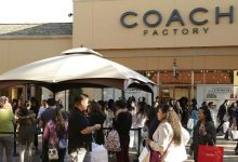 Photo of Coach Factory Outlet Store – Help guide to Super Handbag Bargains