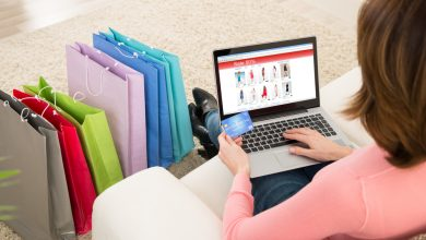 Photo of 5 Explanations Why Shopping Online Steals The Show