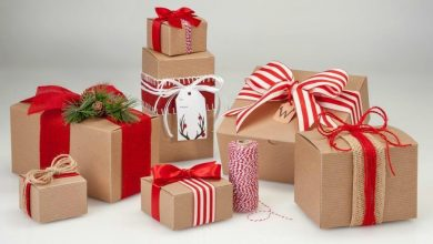 Photo of What Types of Gift Boxes Are Available?